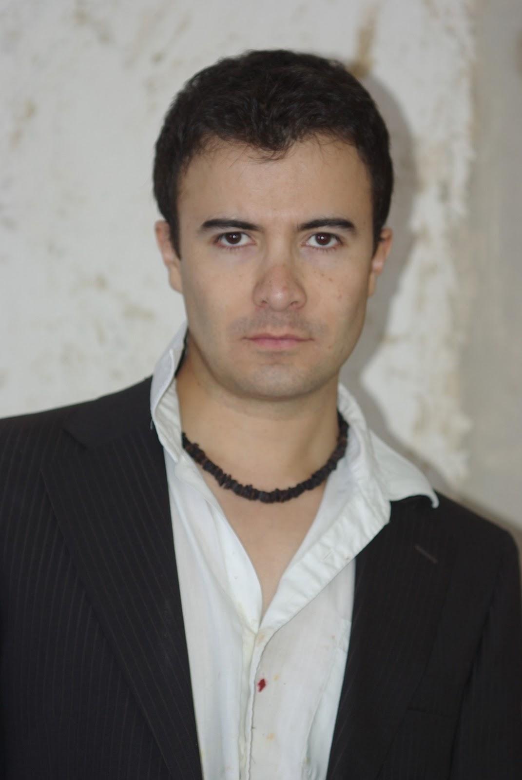 José Parra guadalajara Mexico 1975