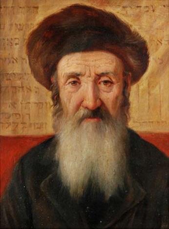 isidor-kaufmann-rabbiner